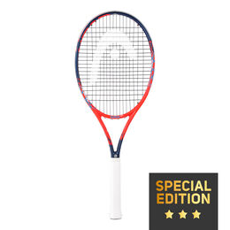 Graphene Touch Radical Pro (besaitet) (Special Edition)