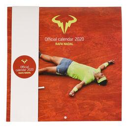 Rafael Nadal Kalender 2020