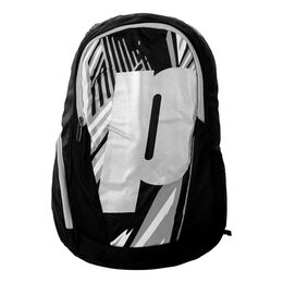 Backpack SILVER/BLACK