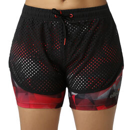 Tirdari 2in1 Shorts Women