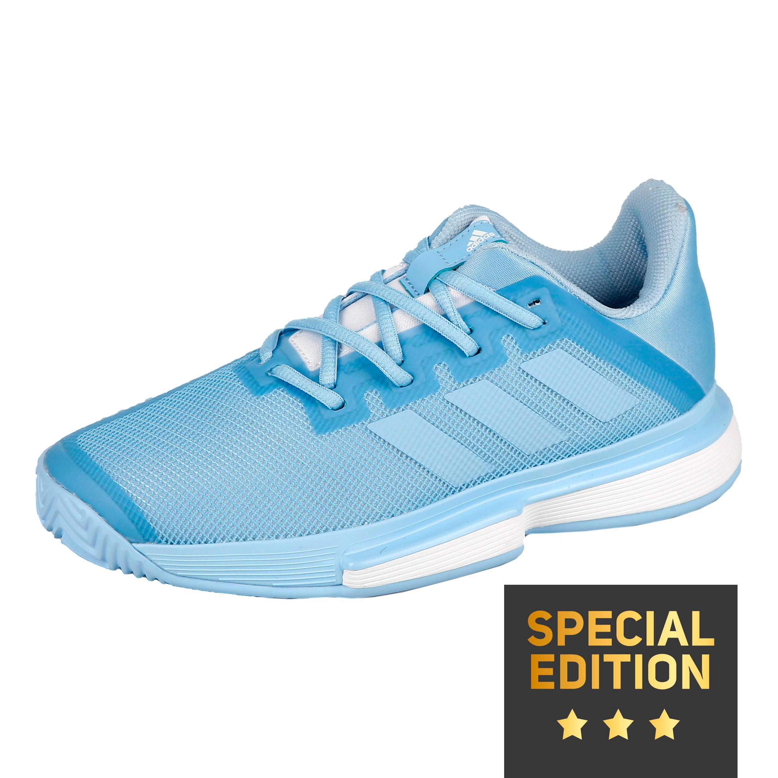 35% adidas Adizero Ubersonic 2 Men Scarpe Da Tennis