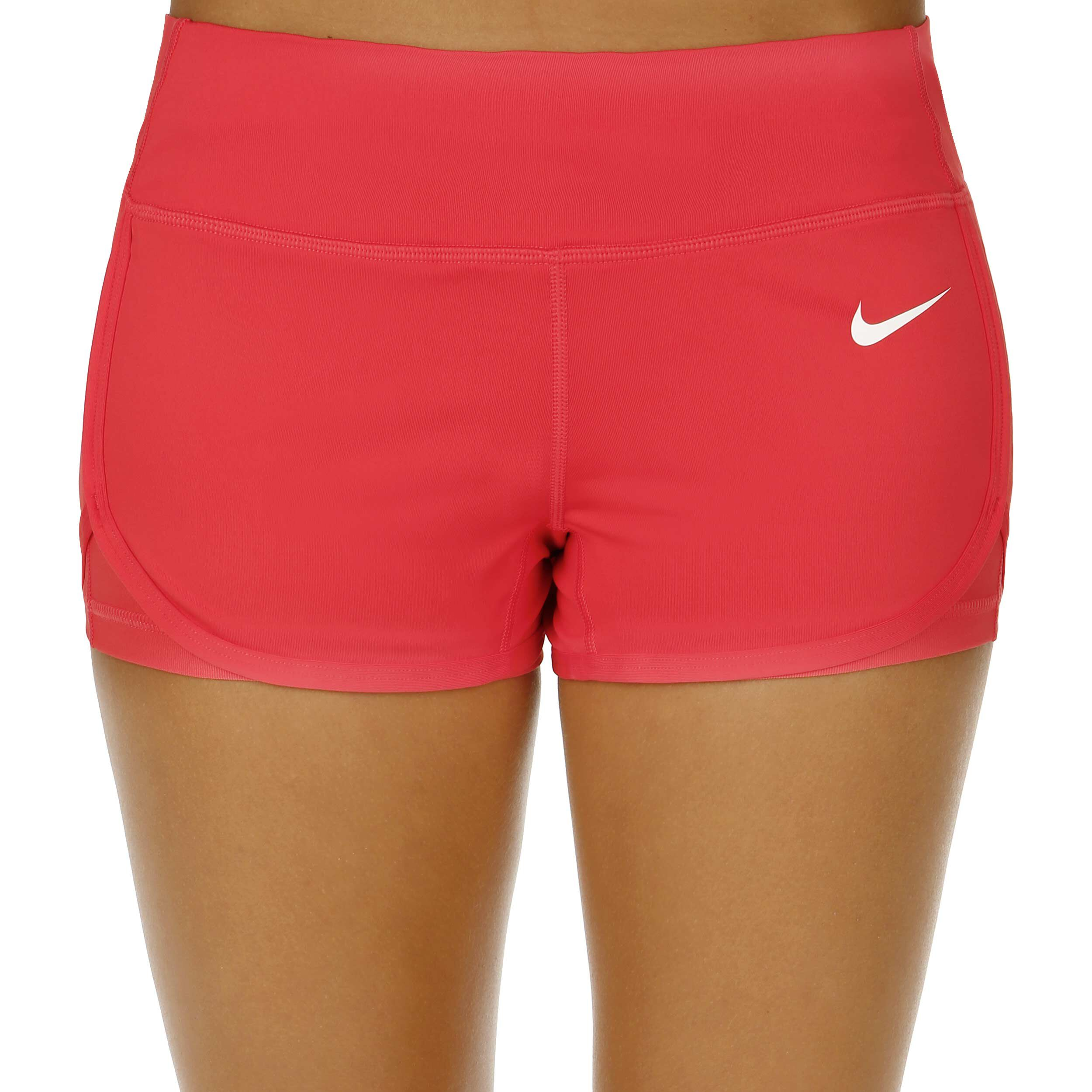 Nike Court Pantaloncini Donna Corallo compra online