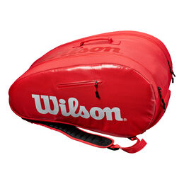PADEL SUPER TOUR BAG RED