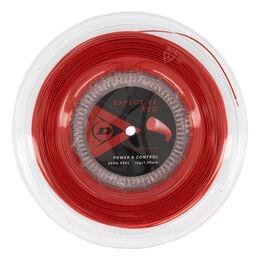 D TAC EXPLOSIVE RED 200M REEL