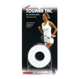 Tourna Tac weiß 3er