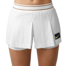 Court Slam Tennis Shorts Women