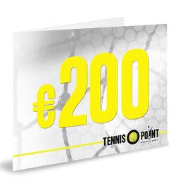 Buono d'acquisto 200 Euro
