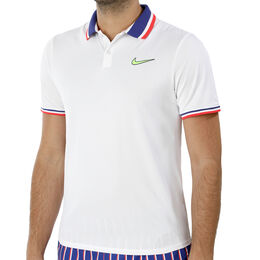 Court Slam Polo Men