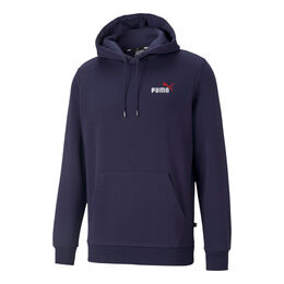 Essential Embroidery Logo Hoodie FL