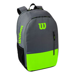 TEAM BACKPACK Green/Grey