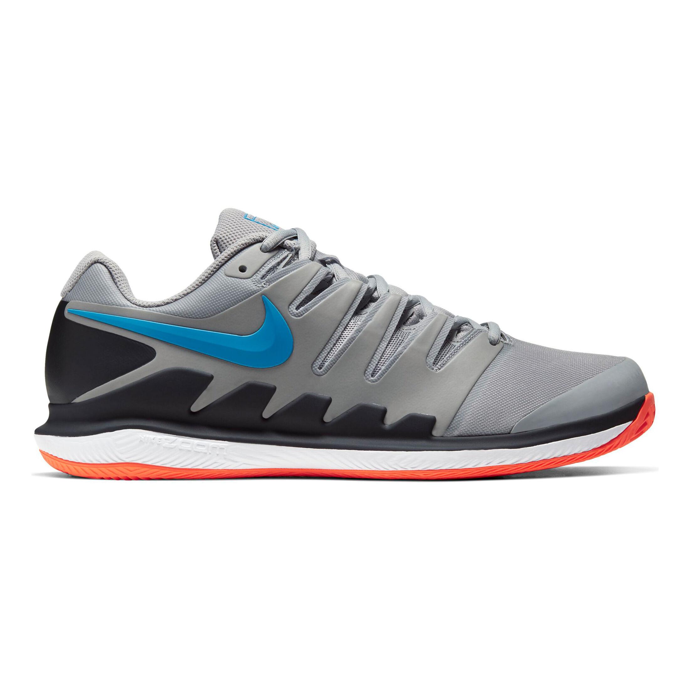 Nike Air Zoom Vapor X Clay Scarpa Per Terra Rossa Uomini