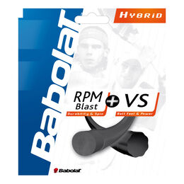 RPM Blast + VS Hybridsaite