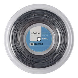 Alu Power 220m silber
