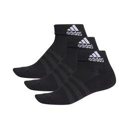 Cushioning 3er Pack Ankle Socks Unisex