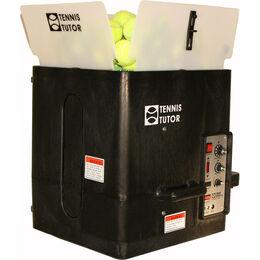 M2 Plus Tennisballmaschine mit Akku ohne Fernbedienung