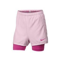 Dri-Fit 2in1 Training Shorts Girls