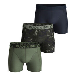 Digital Woodland Sammy Shorts