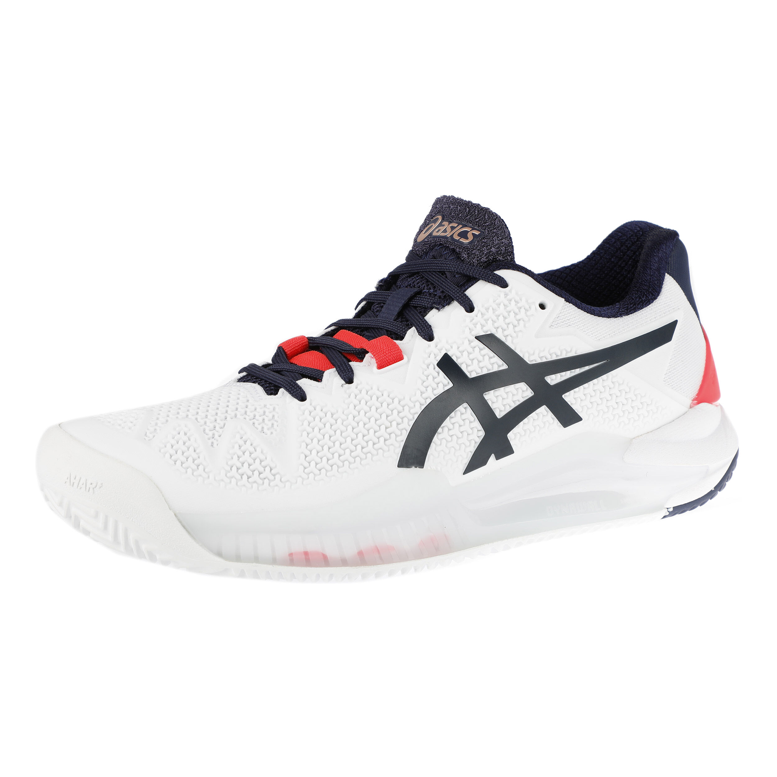 Asics Gel Resolution 8 Clay Scarpa Per Terra Rossa Donna
