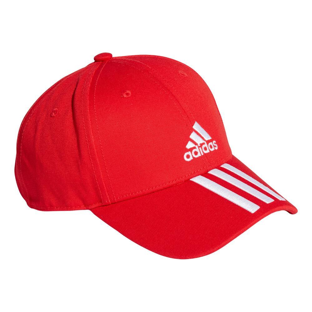 Image of 3-Stripes Baseball Cappellino