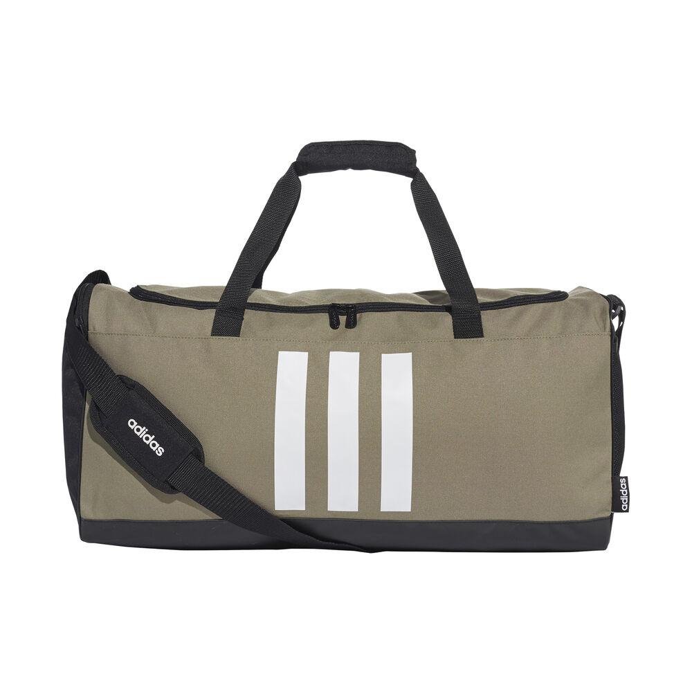 Image of 3-Stripes Duffle Bag M Borsa Sportiva