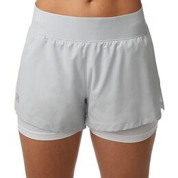 2in1 Short Women