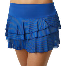 Shadow Rally Stripe Skirt Women