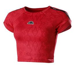 Arianne Crop T-Shirt
