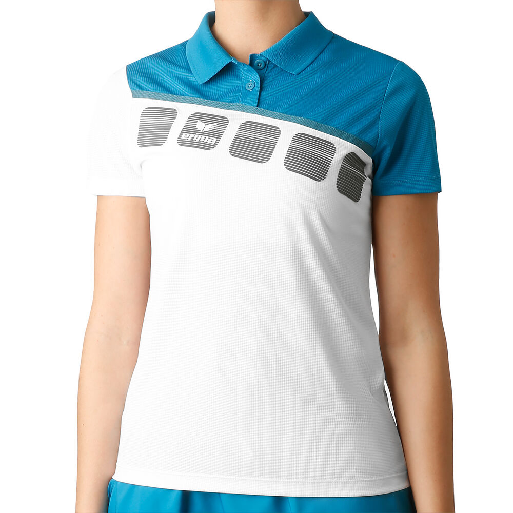 5-C Function Polo Donna