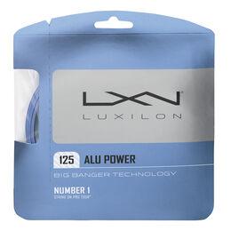 Alu Power 12,2m iceblue