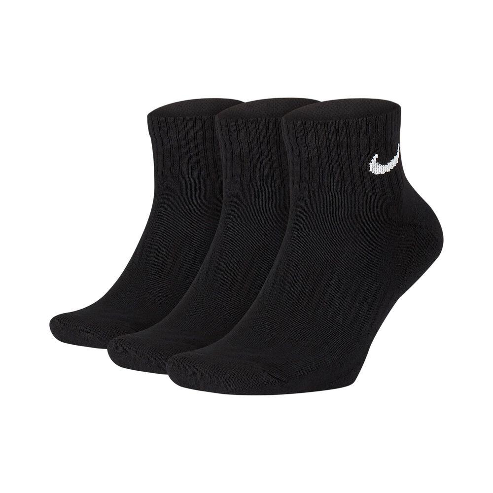 Image of Everyday Cush Ankle Calze Da Corsa Confezione Da 3