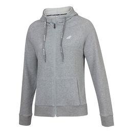 Exercise Sweatjacket Women