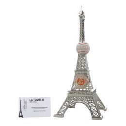 Mini Tour Eiffel Roland Garros (31,5X13X13 CM) Unique