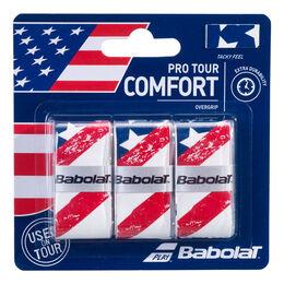 Pro Tour Comfort USA