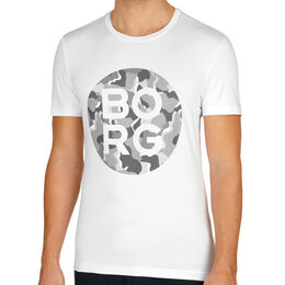 Graphic Borg Tee Men