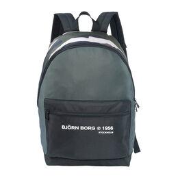 PETE backpack grey