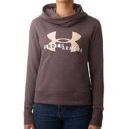 Sportstyle Cotton Fleece Logo Hoodie Women