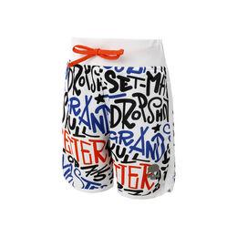 Graffiti Tech Shorts