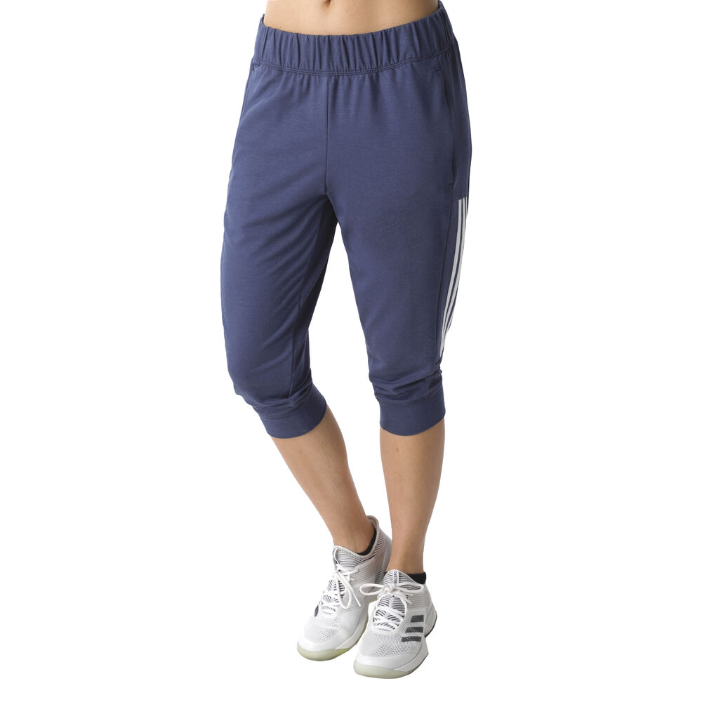 Image of 3-Stripes Knitted Calzamaglia Donna