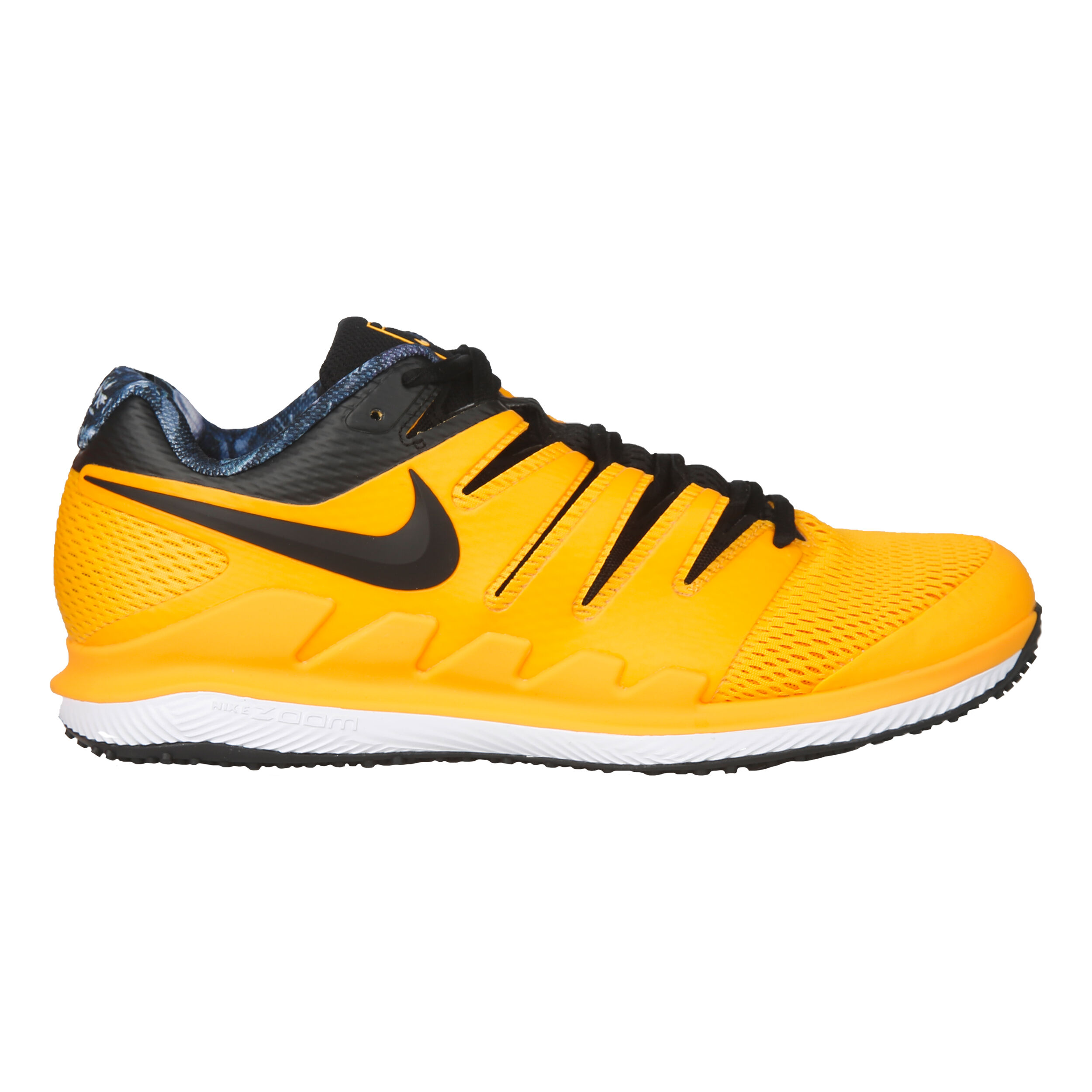 10 Italia Nike Tennis Uomo (Donna) Air Zoom Vapor X Rubber