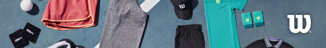34140eb972 Abbigliamento da tennis da Wilson compra online   Tennis-Point