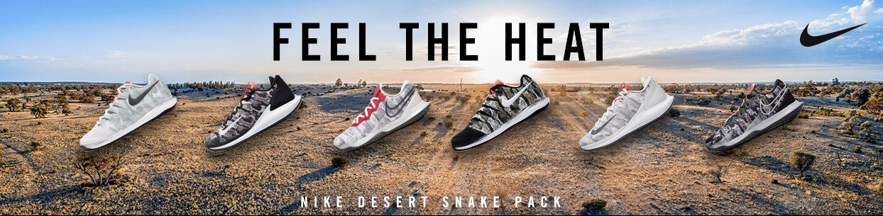 Nike Desert Snake Pack | Tennis Point IT